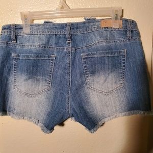 Womans shorts